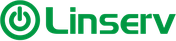 Logo of Linserv Systems AB
